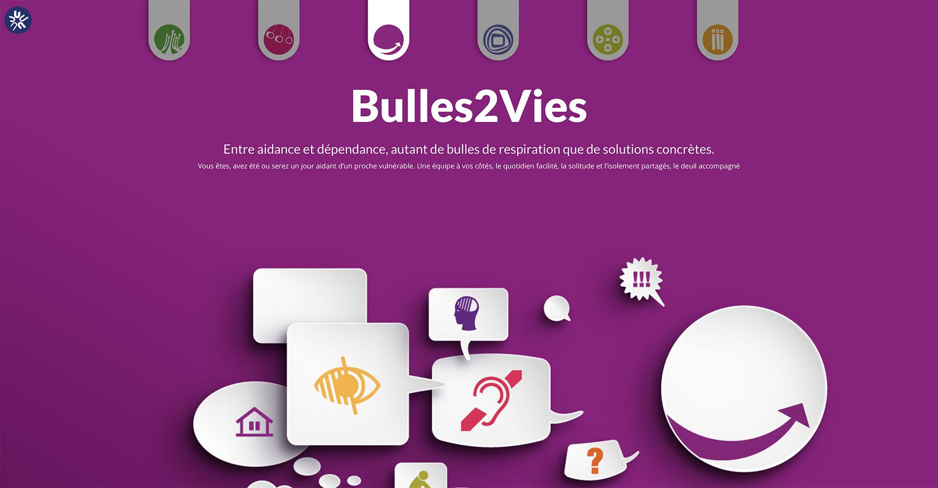 Page Bulles2Vies UDAF 62
